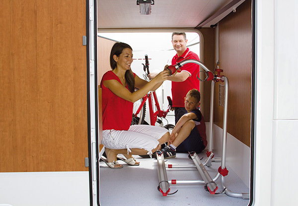 porte v lo de soute garage plus fiamma 40expvsfcl accessoires camping car caravane camp. Black Bedroom Furniture Sets. Home Design Ideas