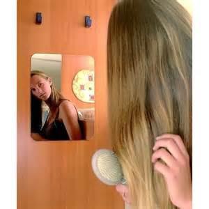 miroir acrylique adh sif grand mod le 70cmgmcl accessoires camping car caravane camp. Black Bedroom Furniture Sets. Home Design Ideas