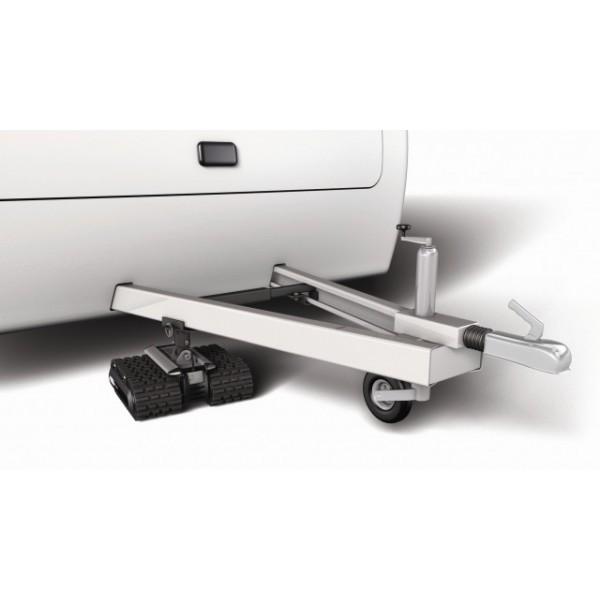 d place caravane camper trolley ct2500 tam kronings. Black Bedroom Furniture Sets. Home Design Ideas